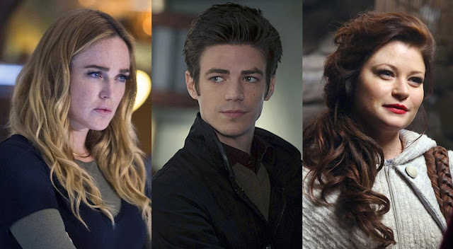 lot, the flash, ouat
