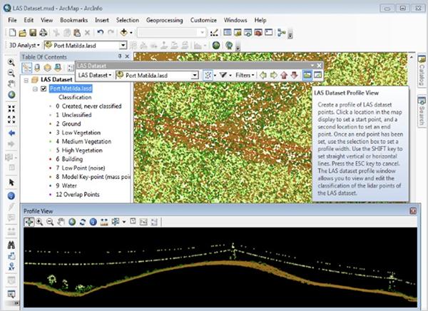 ArcGIS Desktop 10 6 est disponible (en anglais) - arcOrama