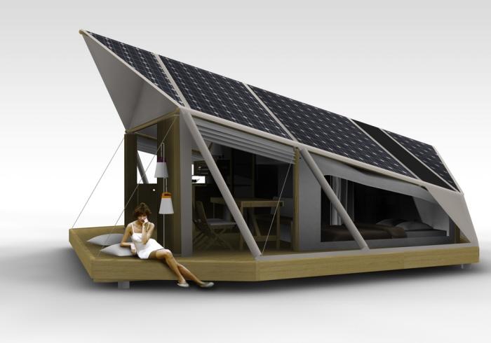 Blog Medioambiente Org Camping Solar T 233 Rmico Y