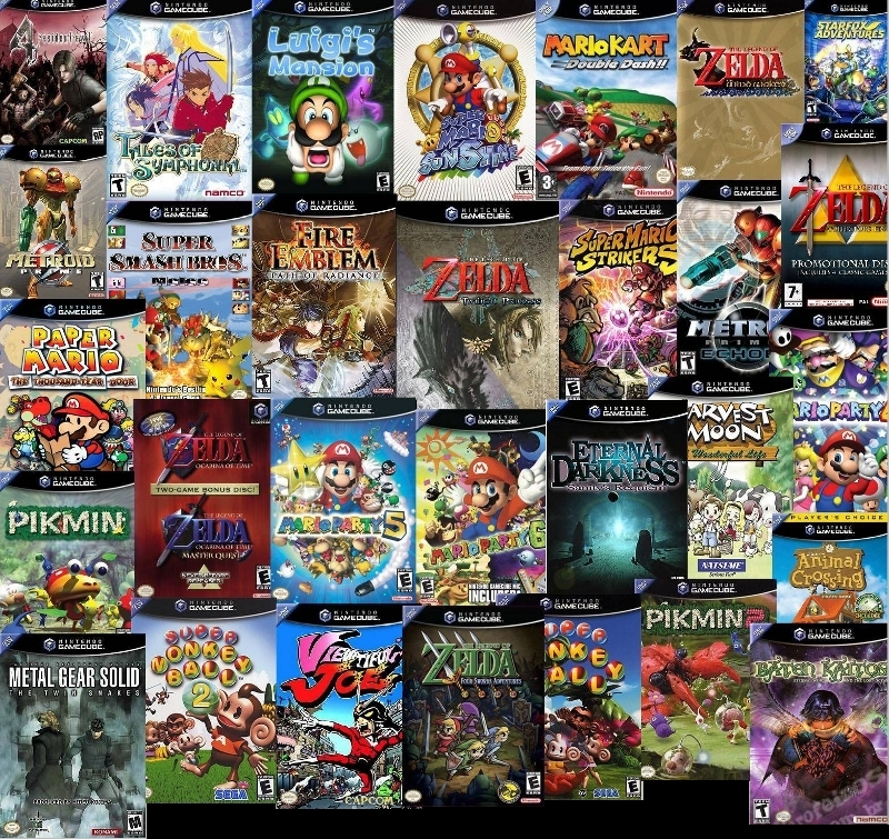 Top 14 Web Sites for Safe and Sound & No Cost GameCube ROMs Get