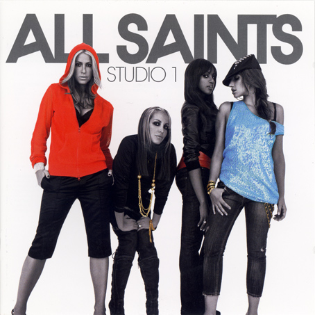 Rare And Obscure Music All Saints