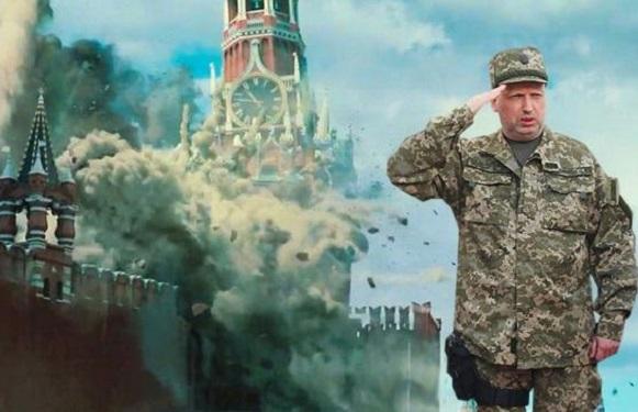 """Успішні випробування і бойові стрільби ракетних комплексів відбулися на полігоні """"Ягорлик"""", - Турчинов - Цензор.НЕТ 8259"""