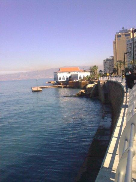 Bodyguard Services Lebanon