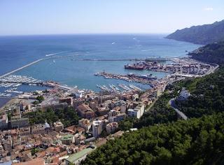 Porto di Salerno: crescita commerciale e tutela dell'ambiente