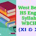 West Bengal HS English (ENGB) Syllabus.