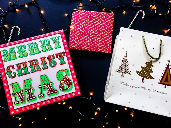 5 Tips To Save Time Wrapping Presents