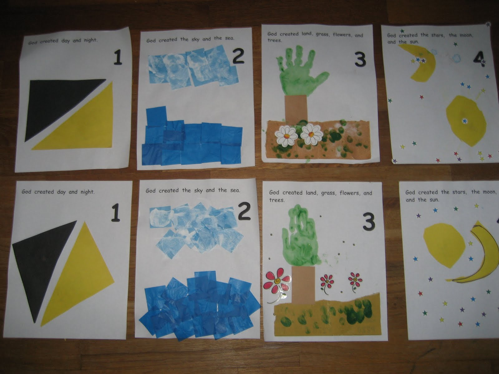 The Preschool Experiment The End Of The Beginning