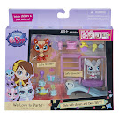 Littlest Pet Shop Themed Pack Lefty Silverstein (#3696) Pet