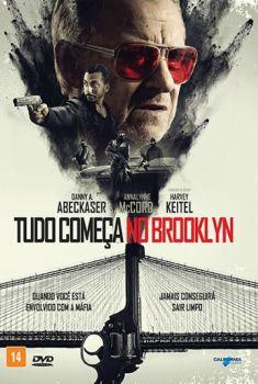 Baixar Tudo Começa no Brooklyn (2018) Dublado via Torrent