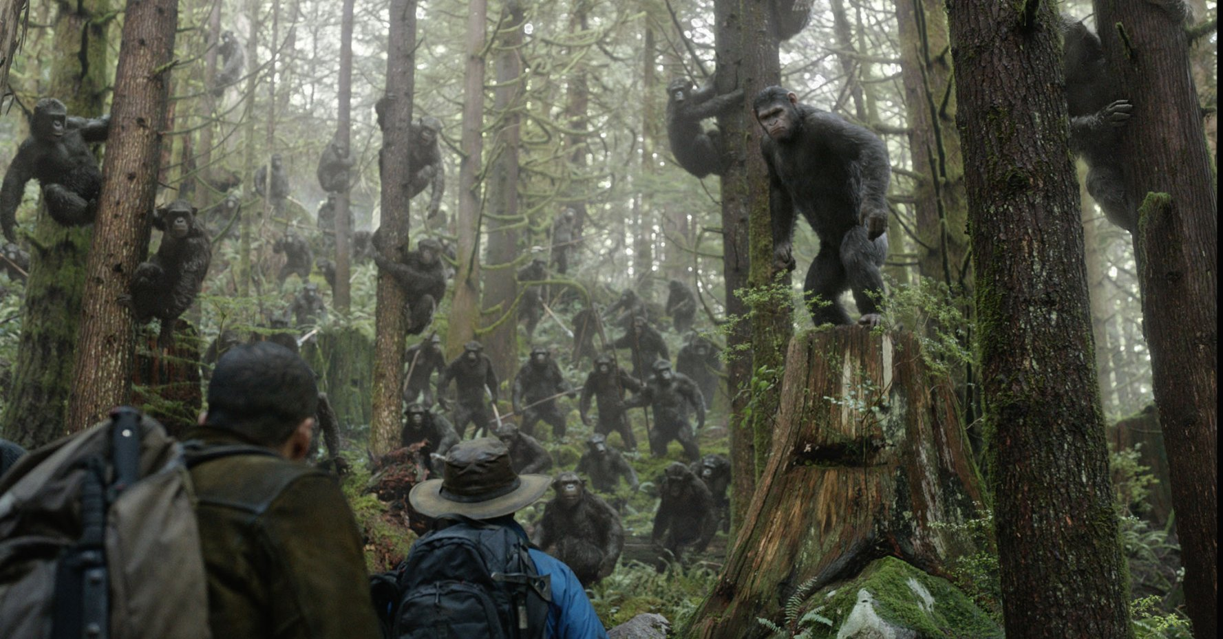 dawn of the planet of the apes full movie hdmovie14