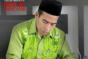 H Irzani Batik Ijo : Market Wisata Halal di Lombok tumbuh pesat