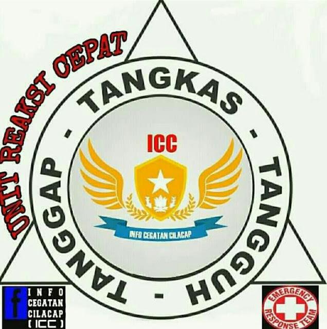 ICC grup facebook orang cilacap