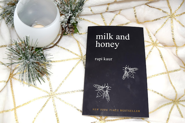 """Milk and Honey"" Rupi Kaur"