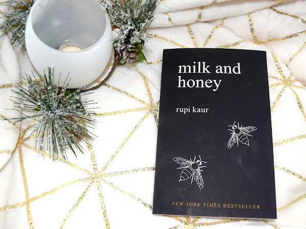 Book Review: Milk and Honey by Rupi Kaur