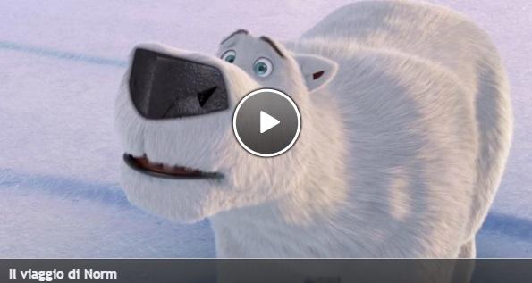 Il viaggio di Norm – film animazione 2016