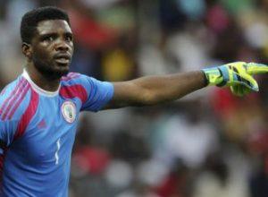 Forgive Akpeyi, Agu begs Nigerians, as Iheanacho apologises to Rohr