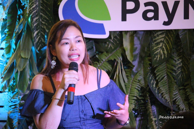 Sharon Kayanan, Marketing and Brand Head PayMaya Philippines