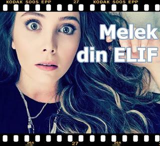 Wiki SELIN SEZGIN aka MELEK din serialul ELIF