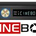 Cinebox Legend X2 ACM nova atualização 22/04/2019