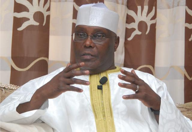 Atiku Abubakar: I will end Boko Haram if I were president