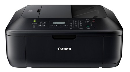 Canon does not shortchange the Canon Pixma MX372 within the software program division, bundling exactly the same programs that go along