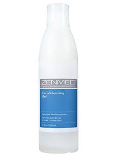 zenmed cleansing gel
