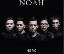 Download Musik Lagu Full Album Hero Noah Band