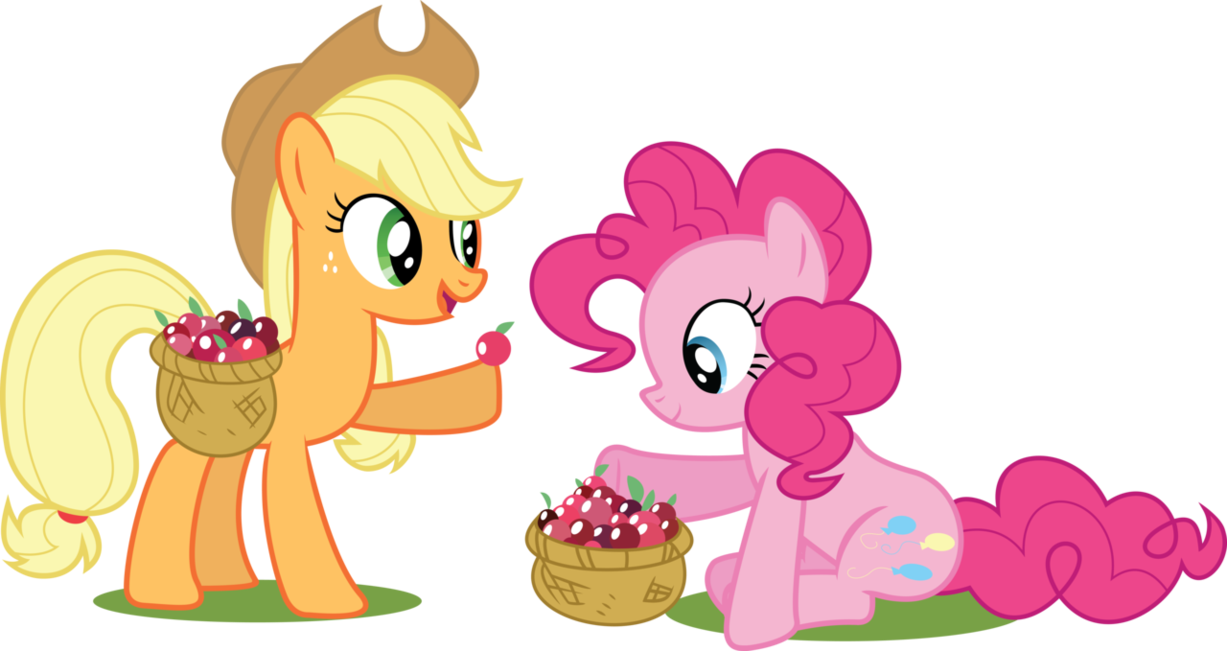 Nice Pinkie Apple Pie   Episode Discussions
