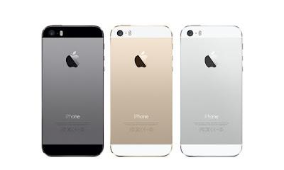 Ưu điểm của iPhone 5s Quốc tế Cũ tại maxmobile