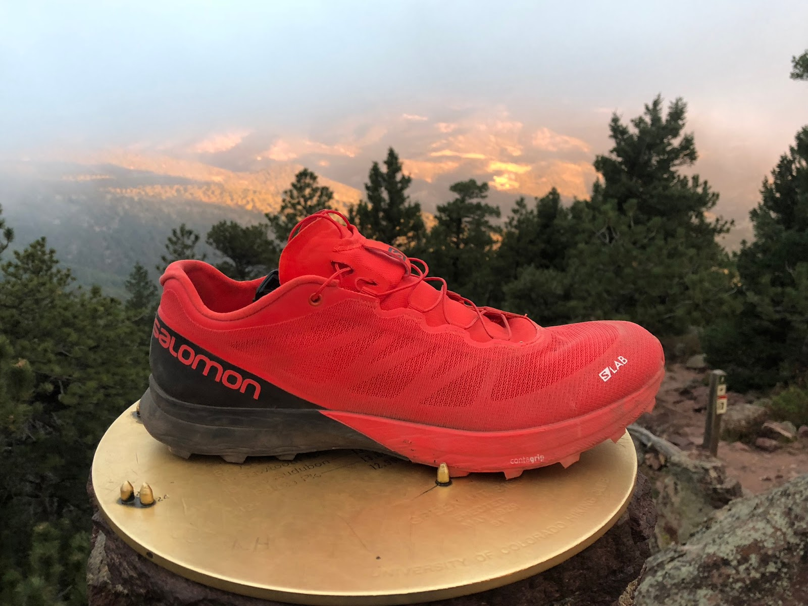 new product a13ee 4b105 Road Trail Run: Salomon S/Lab Sense 7 SG Review - Ultralight ...