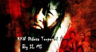 KKN Didesa Terpencil Part 5