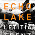 Interview with Letitia Trent, author of Echo Lake - July 18, 2014