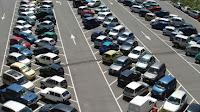 Trovare dov'è parcheggiata la macchina (App Android)