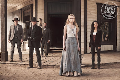 Westworld Season 2 Cast Image 1
