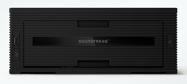 Soundfreaq Sound Kick
