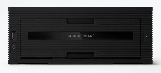Soundfreaq Sound Kick