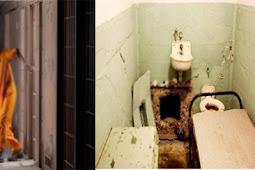 Hanya Dengan Alat Dapur, TKI Ini Berhasil Kabur dari Penjara