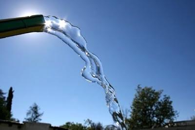 Ley general de agua