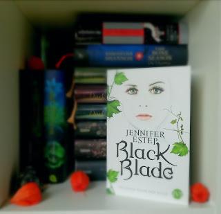Cover von Black Blade - Das eisige Feuer der Magie