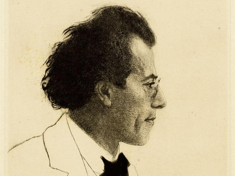 A Mahler Piano Series