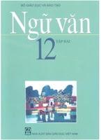 Sách Giáo Khoa Ngữ Văn Lớp 12 Tập 2 Cơ Bản