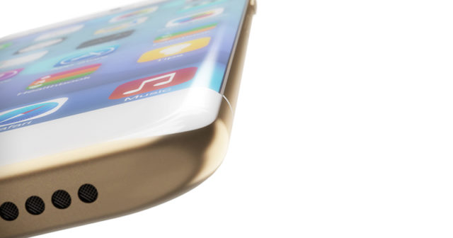 iPhone-8-OLED The iPhone 8 screen will be the best you've ever seen in your life Technology