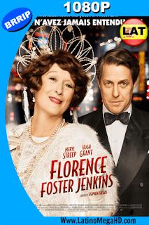 Florence Foster Jenkins (2016) Latino HD 1080p - 2016