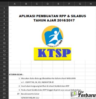 Aplikasi Pembuatan RPP Silabus Otomatis Tahun Ajar  Aplikasi Pembuatan RPP Silabus Otomatis Tahun Ajar 2016/2017