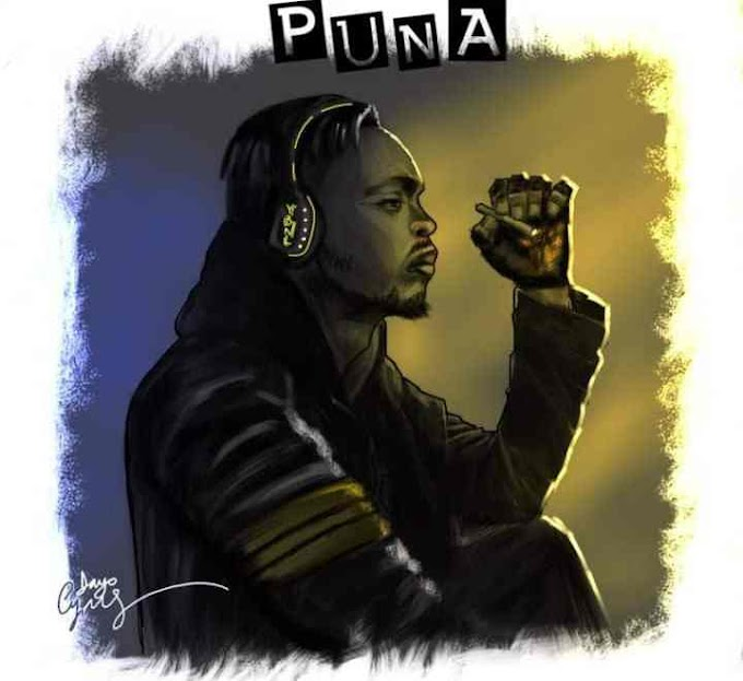 DOWNLOAD MUSIC: Olamide - Puna (Freestyle)