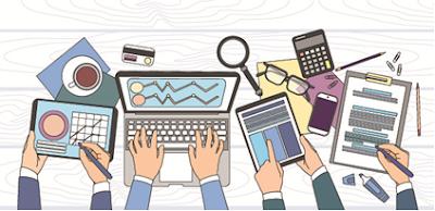 marketing blog content