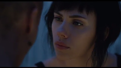 Mira a Scarlett Johansson como Motoko Kusanagi en 5 nuevos teasers de la pelicula Ghost in the Shell