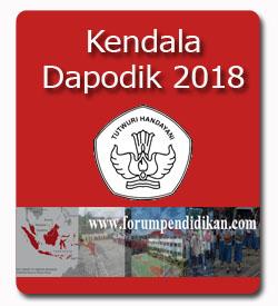 Cara Instal Dapodik 2018