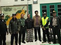 Patroli Sambang Desa Dorong Kepedulian Terhadap Lingkungan