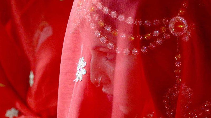 Une jeune Pakistaine brûlée par sa mère pour s'être marié avec un homme d'une autre tribu
